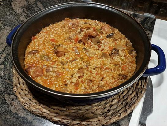 galeria arroz