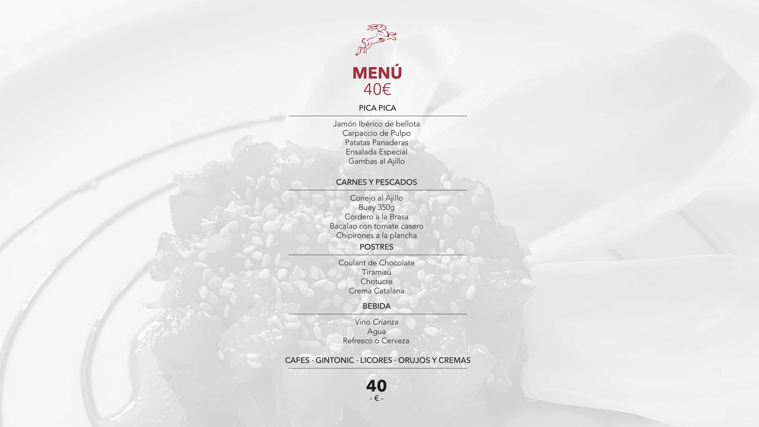 restaurant perez menu 40